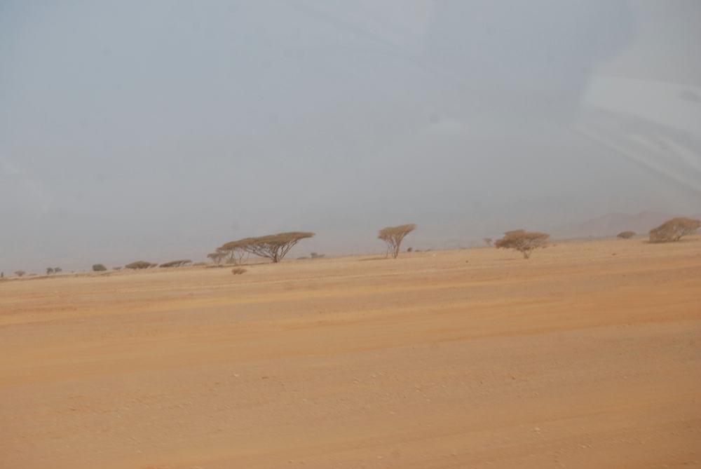 Road to Khor Angar 3
