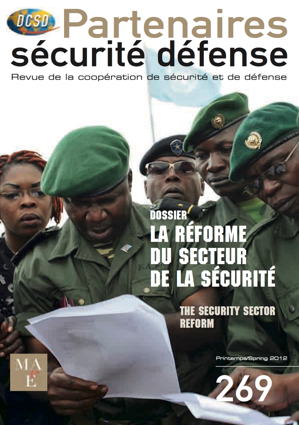 DCSD Magazine 2