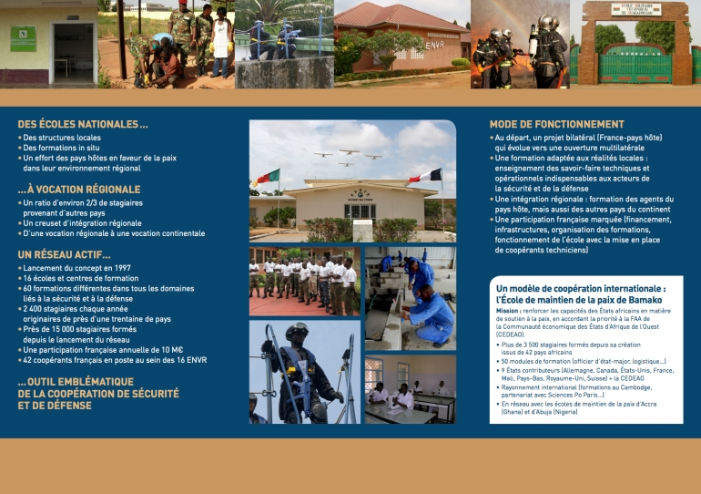 ENVR info sheet 2