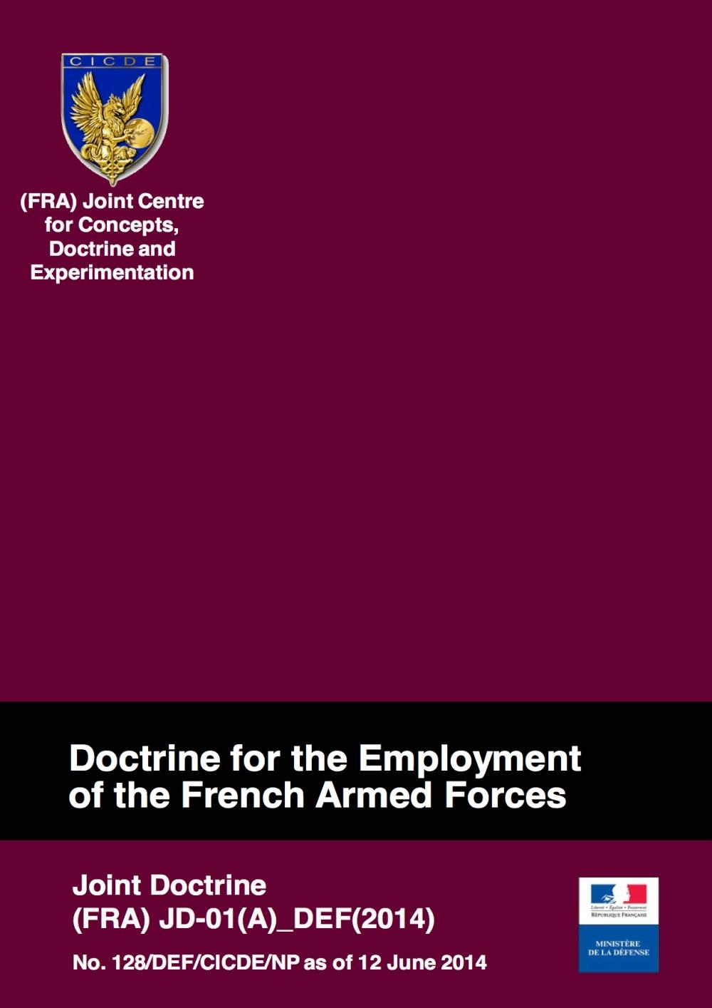 French Doctrine